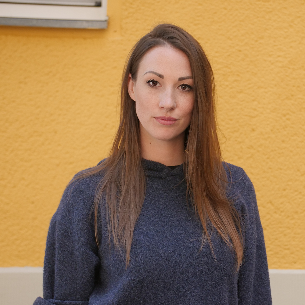 Botschafterin Katharina