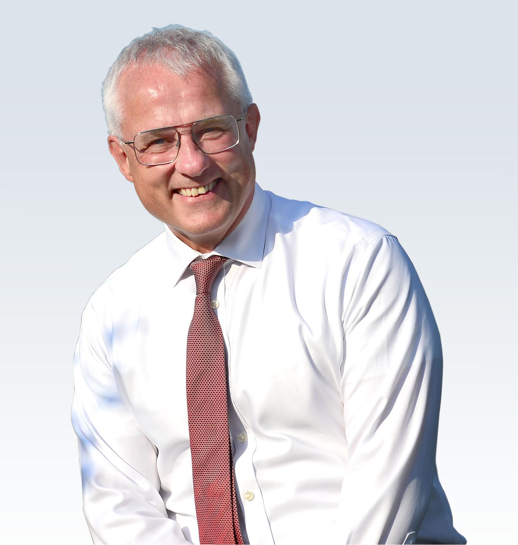Peter Kurth Stellvertretender Vorsitzender
