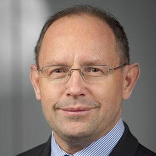 Vorstand Udo Marin
